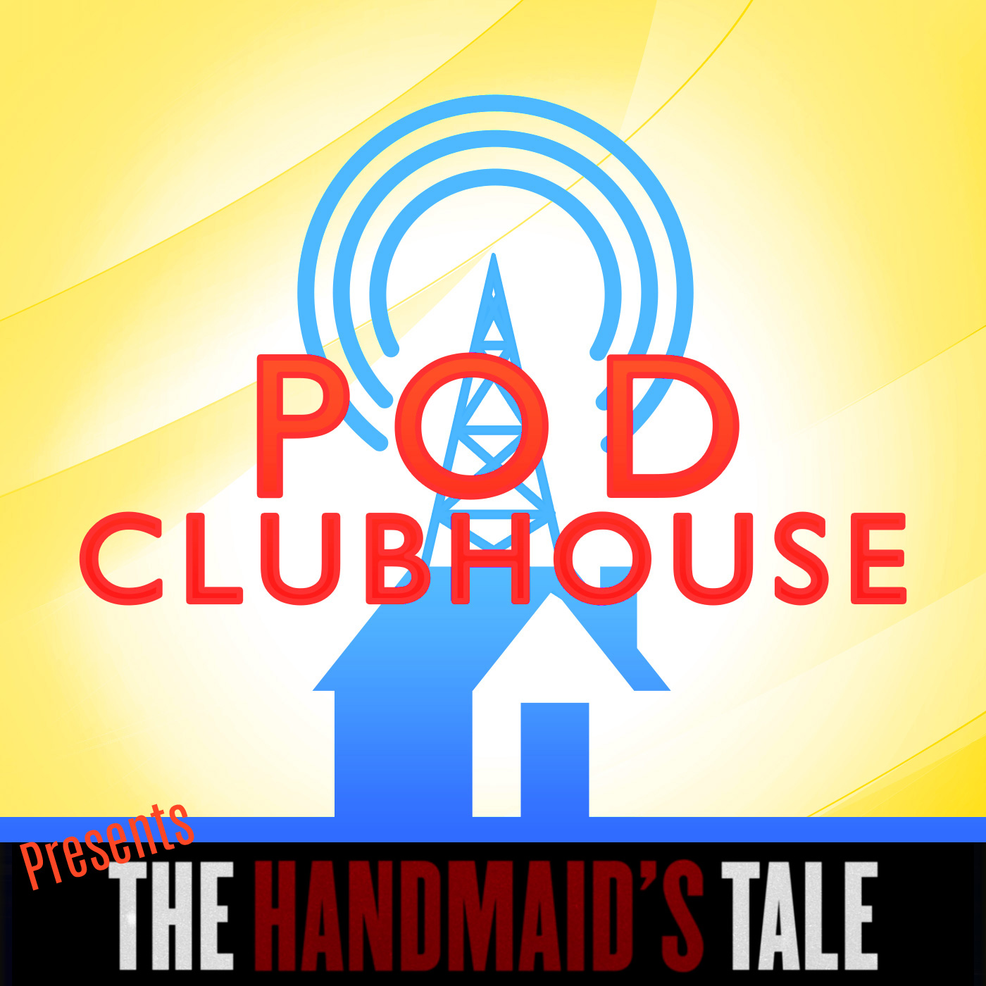 Escaping Gilead: The Handmaid's Tale Podcast
